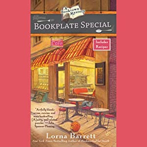 Bookplate Special: A Booktown Mystery | [Lorna Barrett]