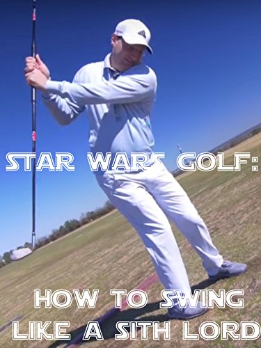 Star Wars Golf