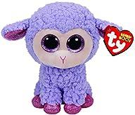 Ty Beanie Boo Lavender the Lamb – 6″