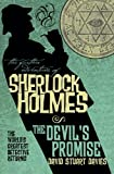 David Stuart Davies The Further Adventures of Sherlock Holmes - The Devils Promise
