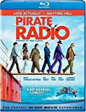 Pirate Radio [Blu-ray] by Focus Fea