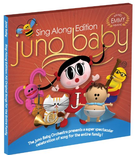 Juno Baby Sing Along Edition