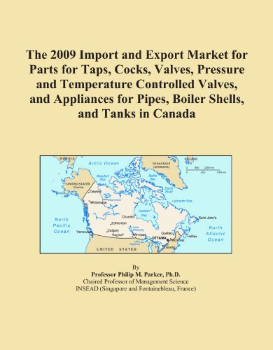 the-2009-import-and-export-market-for-parts-for-taps-cocks-valves-pressure-and-temperature-controlle