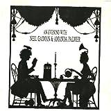 An Evening With Neil Gaiman and Amanda Palmer (2LP Vinyl)
