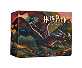 img - for Harry Potter Paperback Box Set (Books 1-7) by J. K. Rowling (2009-07-01) book / textbook / text book