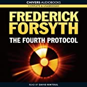 The Fourth Protocol | [Frederick Forsyth]