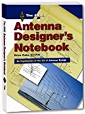 img - for The ARRL Antenna Designer's Notebook (Softcover) book / textbook / text book
