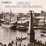 echange, troc  - Sibelius: Piano Quintets and Melodramas