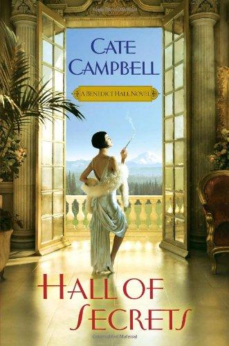 Image of Hall of Secrets (Benedict Hall)