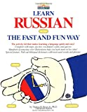 img - for Learn Russian the Fast and Fun Way (Fast & Fun Way) book / textbook / text book