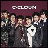 C-CLOWN 3rd Mini Album - 揺れている (韓国盤)