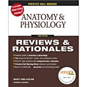 VangoNotes for Anatomy & Physiology | [Mary Ann Hogan, Barbara Carranti]