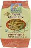 bionaturae Organic Penne Rigate, Gluten Free, 12-Ounce Bags (Pack of 6)
