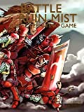 img - for Battle for Ruin Mist Core Roleplaying Game Rules book / textbook / text book