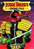 Judge Dredd Crime Files: No. 1 (1852861681) by Grant, Alan