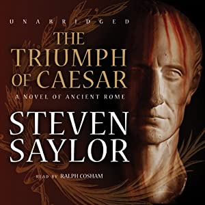 The Triumph of Caesar Audiobook