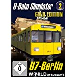 World of Subways: U-Bahn Simulator 2 - Gold Editionvon &#34;NBG EDV Handels &...&#34;