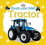 DK DK Tractor (DK Touch and Feel)
