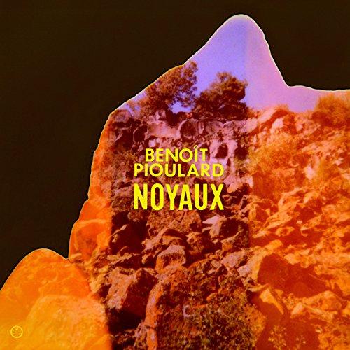 Noyaux [VINYL] Benoit Pioulard Vinyl