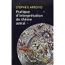 Pratique d'interprétation du thème astral