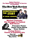 Magazine - New York Review Of Books