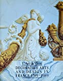 img - for L'Art De Vivre : Decorative Arts and Design in France 1789-1989 by Yvonne Brunhammer (1989-11-01) book / textbook / text book