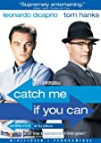 Catch Me If You Can (Widescreen) (Bilingual)