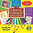 Art For Kids Set: Face To Face