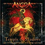 Temple of Shadows by Angra [Music CD]