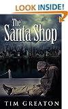 The Santa Shop (The Samaritans Conspiracy Book 1)