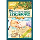 The Treasure (The Circle of Destiny #2) ~ Jim Kraus