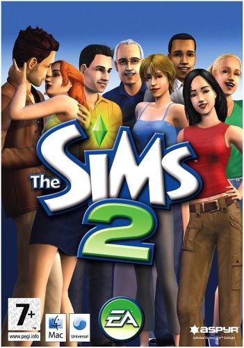 The Sims 2 (Mac)