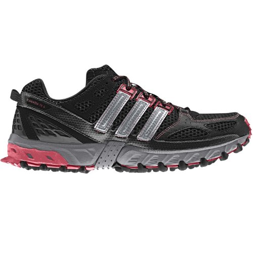 Adidas Women Kanadia 4 TR Gore-Tex / G63894 Farbe: black/lab pink/metallic