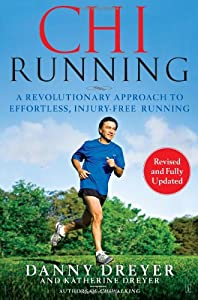 "Cover of ""ChiRunning: A Revolutionary App..."