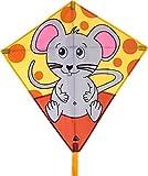 HQ Kites Eddy Mouse Diamond Kite by HQ Kites and Designs