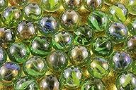 Mega Assortment of 40 Marbles – Large…