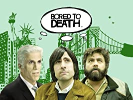 Bored To Death - Staffel 1