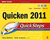 img - for Quicken 2011 QuickSteps [Paperback] [2010] (Author) Martin Matthews, Bobbi Sandberg book / textbook / text book