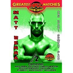 Adcc Greatest Matches 2 David Vs Goliath