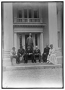 Amazon.com: Photo: Wright Brothers, Hawthorn Hill, Dayton, Ohio, Pliny ...
