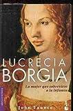 img - for lucrecia_borgia_booket book / textbook / text book