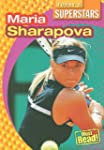 Maria Sharapova (Today's Superstars....