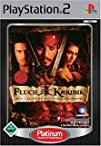echange, troc Fluch der Karibik - Legende des Jack Sparrow. Platinum [import allemand]