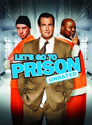 Amazon.com: Let's Go to Prison: Dax Shepard, Will Arnett