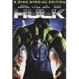 L' Incredibile Hulk (2008) (SE) (2 Dvd)di William Hurt