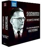 Shostakovich: Symphonies Nos. 1-15 [Box Set]