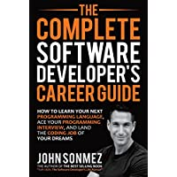 The Complete Software Developers Career Guide Kindle eBook (Download)