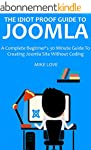 The Idiot Proof Guide to Joomla (2016...