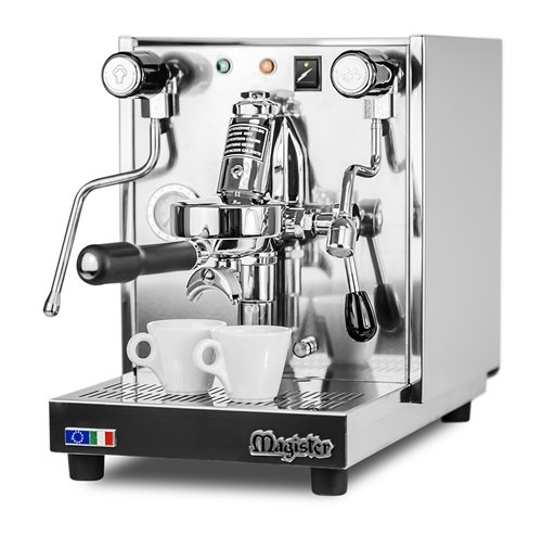 francisfrancis espresso machine
