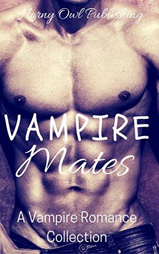 Vampire Mates: A Dark New Romance (English Edition)